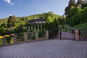 Beautiful estate close to the ski resort of Maribor