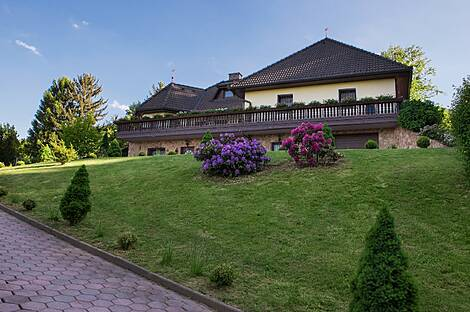 Beautiful estate close to the ski resort of Maribor: 9
