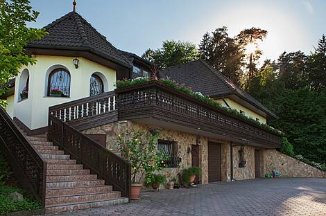 Beautiful estate close to the ski resort of Maribor: 10