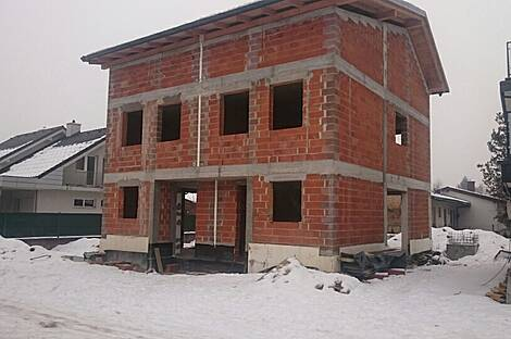 New house in 3rd stage: 4